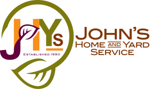 John's Home And Yard Service