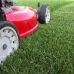 John's Home & Yard offers lawn mowing services to homeowners & business owners.